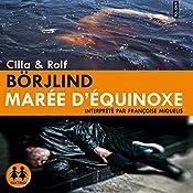 Marée d'equinoxe (Olivia Rönning 1) | Cilla Börjling, Rolf Börjling