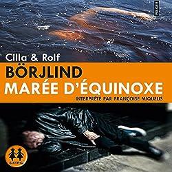 Marée d'equinoxe (Olivia Rönning 1)