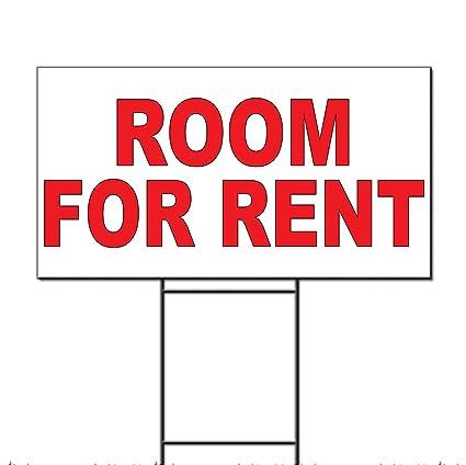 Amazon.com: Habitación para Alquiler Rojo corrugado de ...
