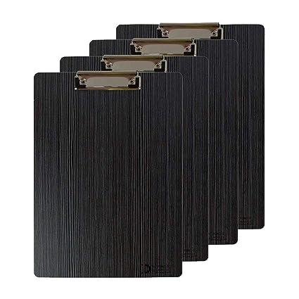 Amazon.: Oak Pine Letter Size Clipboard Wood Grain Clipboards