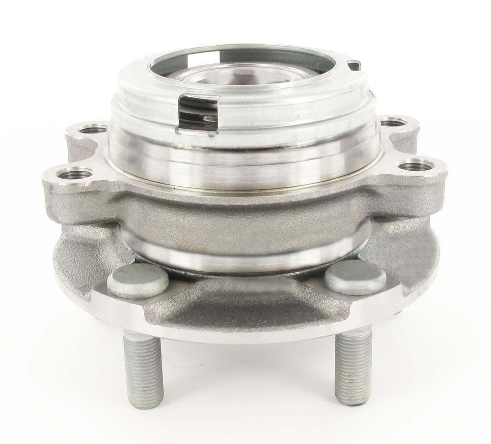 SKF BR930655 Front Wheel Bearing and Hub Assembly SKFBR930655