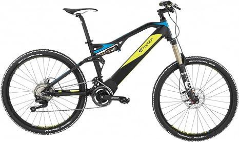 BH-Bicicleta eléctrica EMOTION Revo Scape 27,5 2016-L: Amazon.es: Deportes y aire libre