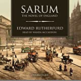 Bargain Audio Book - Sarum