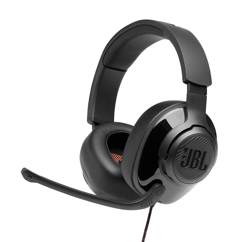 JBL Quantum 300 best gaming headphones under 5000