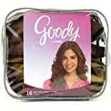 Goody 16 Piece Set of Satin Pillowsoft Rollers