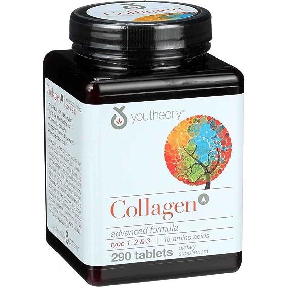 Colageno hidrolizado tipo 1 y 2