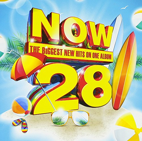 VA-Now 28-CA Retail-CD-FLAC-2017-PERFECT Download
