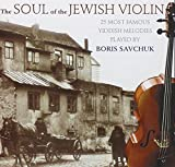 Soul of the Jewish Violin