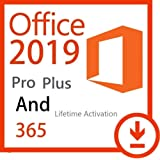 PAPAKOO 365 Office 2019 Pro Plus Enlace de Descarga For Office Use De por Vida Entrega Digital en 24 Horas Key…