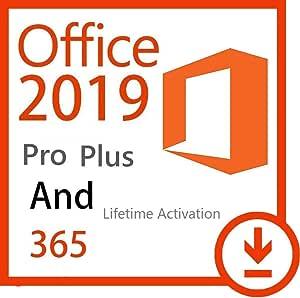 PAPAKOO 365 Office 2019 Pro Plus Enlace de Descarga For Office Use De por Vida Entrega Digital en 24 Horas Key Ventilador