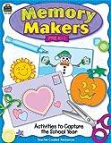Memory Makers, Tracy Jarboe, 0743936396