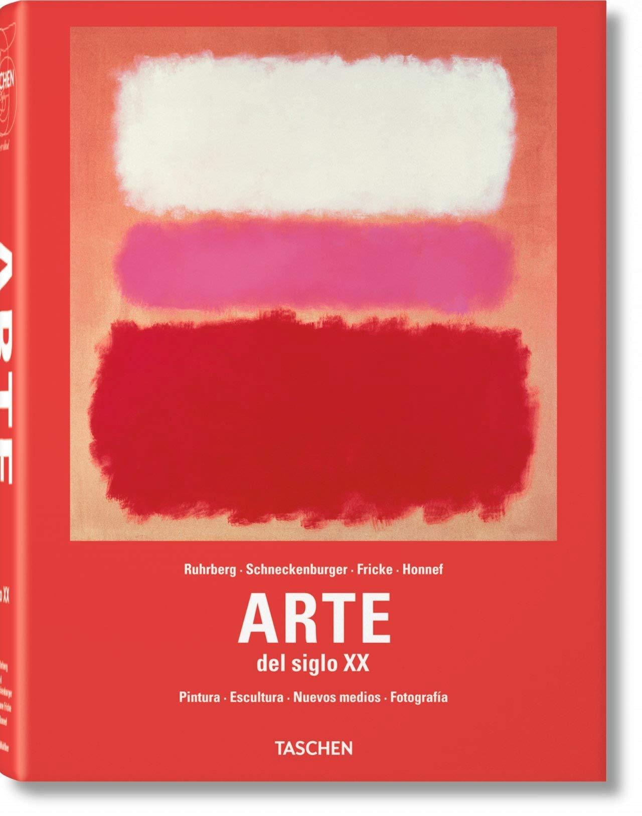 Arte del siglo XX: Amazon.es: Ingo F. Walther: Libros