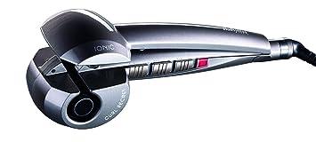 BaByliss Curl Secret C1200E - Rizador automático, función iónica, 2 ...