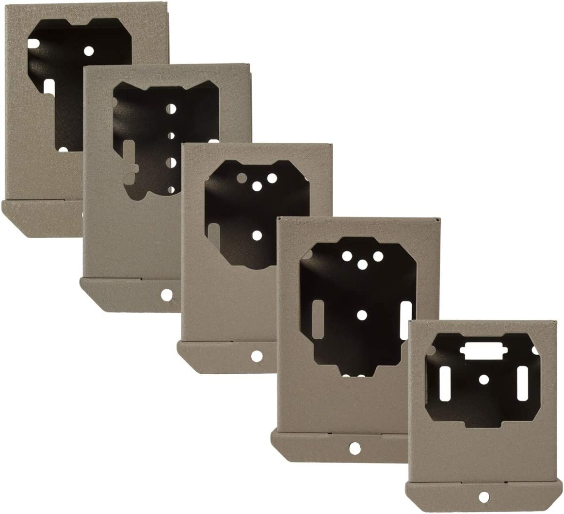 Stealth Cam Security 2-Pack Bear Box for PX Series Camera