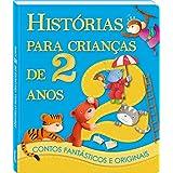 Histórias para crianças...2 anos
