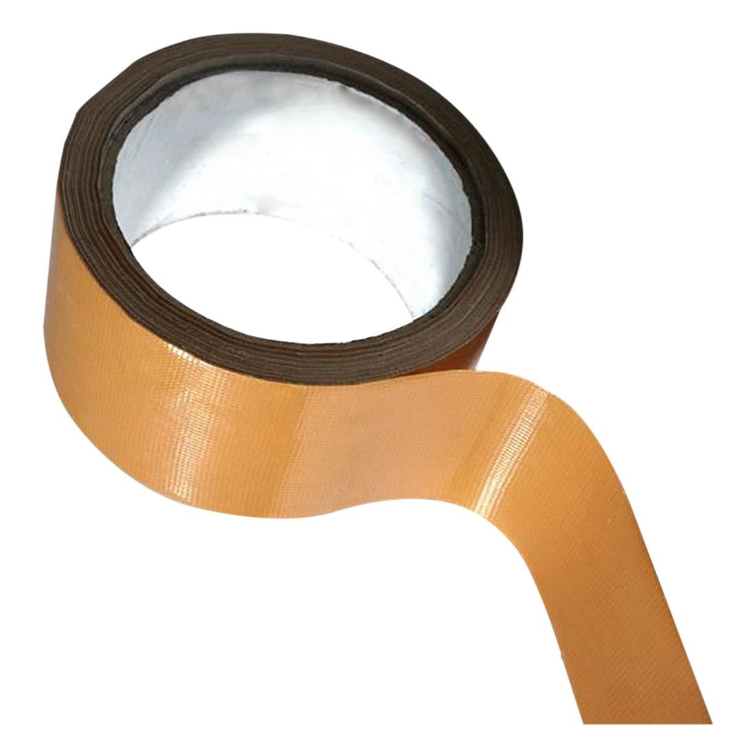 SODIAL(R) Hot melt adhesive Tape Pipeline Waterproof Tape 50mm50m, Coffee by SODIAL(R) (Image #2)