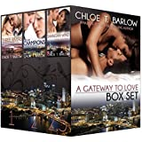 A Gateway to Love Box Set (Books #1, #2, and #2.5): Three Rivers, City of Champions, and Shanghai Wind