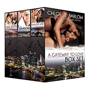 A Gateway to Love Box Set