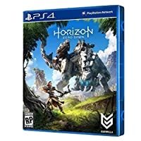 JOGO HORIZON ZERO DAWN PS4 ORIGINAL LACRADO