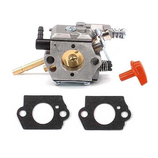 Aisen carburador Carb Choke para Walbro wt-45 - 1 Stihl FS48 FS52 ...