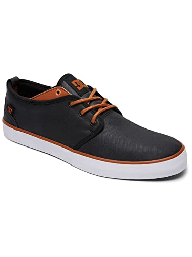 Shoes DC Baskets Se Studio 2 Homme Shoes Shoes TX DC Amazon wHUqX8I