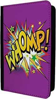 Dessin animé Whomp Pop Art passeport Coque–St-t1368