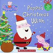 Peppa's Christmas Wish (Peppa
