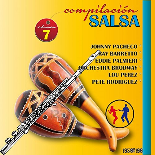 Stream or buy for $9.49 · Compilación Salsa, Vol. 7 (195.