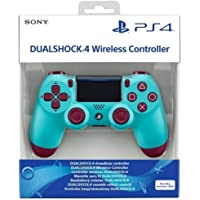 PS4 DualShock Controller DS4 BERRY BLUE 23X (PS4)