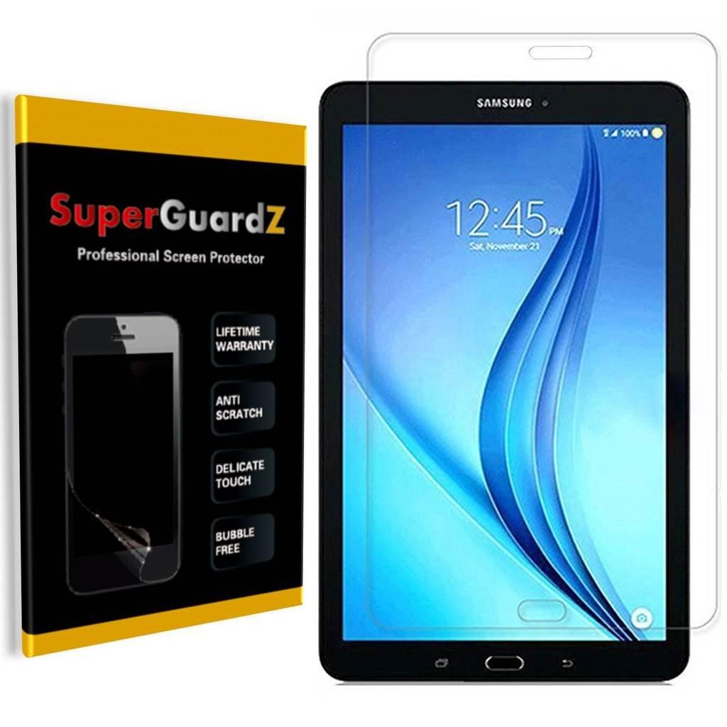 Skinomi Ultra Clear Film Screen Protector for Samsung Galaxy Tab E 8.0