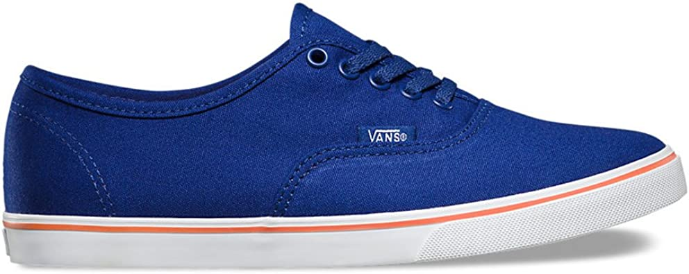 Vans Authentic Lo Pro Fashion Sneakers