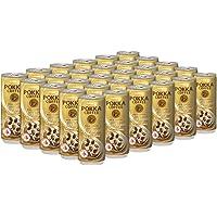 POKKA Milk Coffee Less Sugar, 240 ml x 30 cans