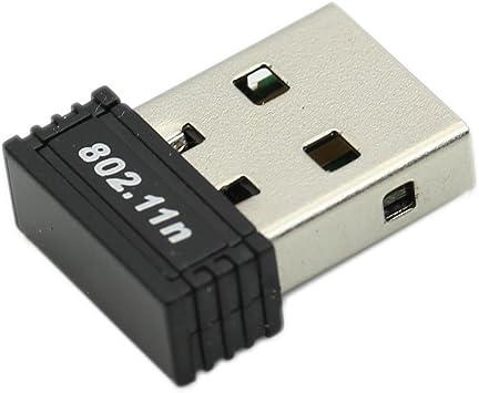 150M WiFi Wireless Mini USB Adapter 802.11n//g//b 150Mbps Network Lan Card hot ov