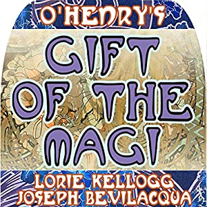 The Gift of the Magi Audiobook