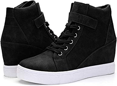 Clearance Womens Girls Wedges Shoes 5.5
