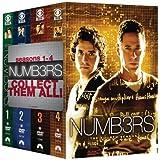 Numb3rs: Seasons 1-4