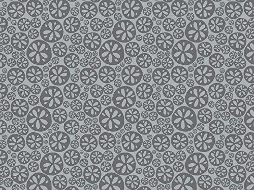 Camelot Fabrics Sand Dollars Sea Life Quilting Fabric Stone - per metre