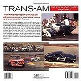 Trans-Am: The Pony Car Wars, 1966-1971