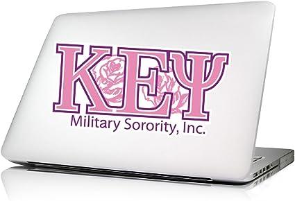 Amazon Com Kappa Epsilon Psi Laptop Skin Wall Decal