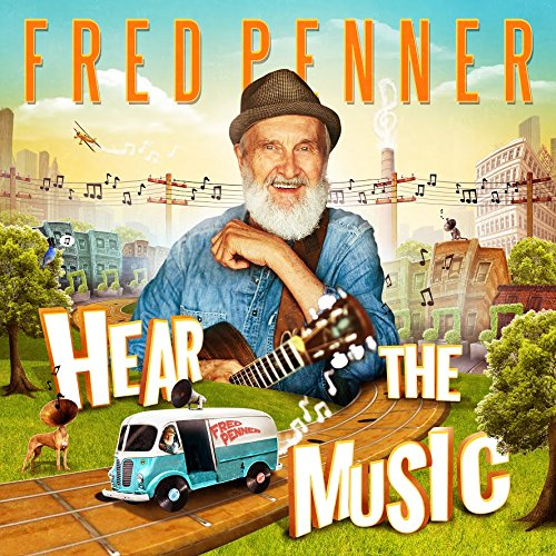 PENNER FRED - Hear the Music