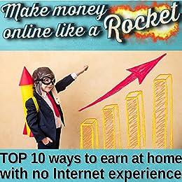 how to make money with no internet