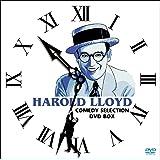 ハロルド・ロイド COMEDY SELECTION DVD-BOX