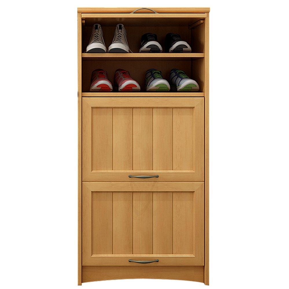 EIDUOシューズラック 防塵通気性多機能靴箱ロッカー本棚、シンプルなパーティションの靴のラック、バスルームの玄関の入り口 自宅に適しています (色 : 1) B07DK47PPC 1