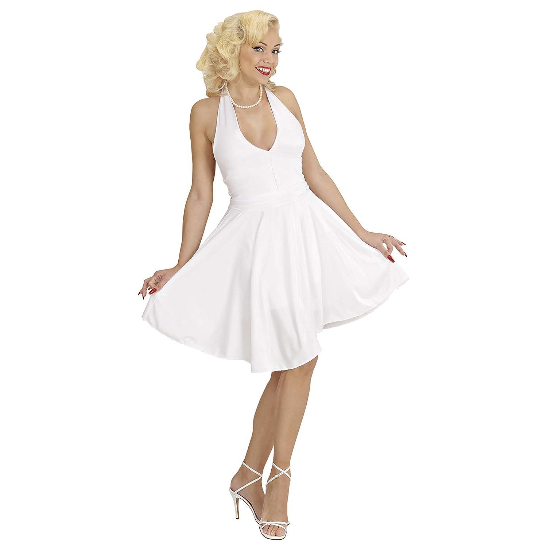 WIDMANN Widman - Disfraz de Marilyn para mujer, talla L (35023 ...
