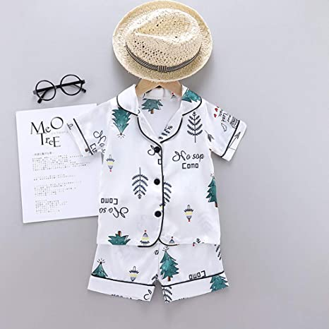 For 0-18 Months Baby,DIGOOD Newborn Infant Baby Boy Cartoon Dinosaur Hoodie Tops+Pants Outfits Clothes Set