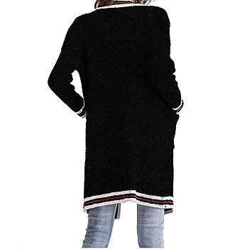 F-Jersey de la Camiseta de Las Mujeres, Las Mujeres Remata la Blusa Caliente con Capucha de algodón Suelta Sobre la Rodilla de Punto Sudadera Ropa de Abrigo ...