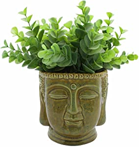 streamline-buddha-head-planter-pot
