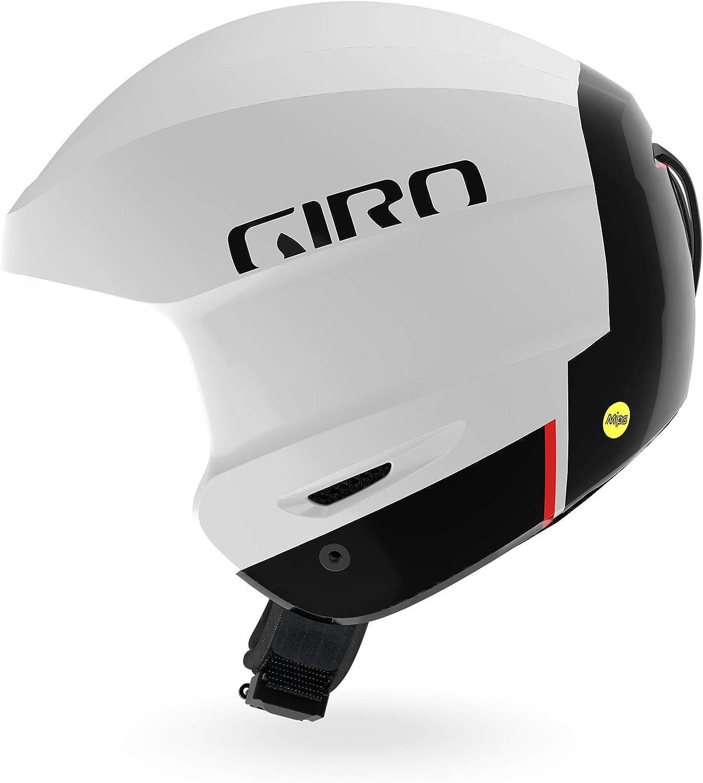 Giro Strive MIPS Race Ski Helmet 55.5-57cm Size M Matte Black