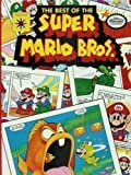 img - for The Best of Super Mario Brothers book / textbook / text book