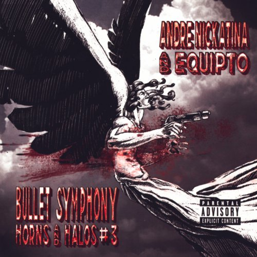 Bullet Symphony Horns And Halos #3 -